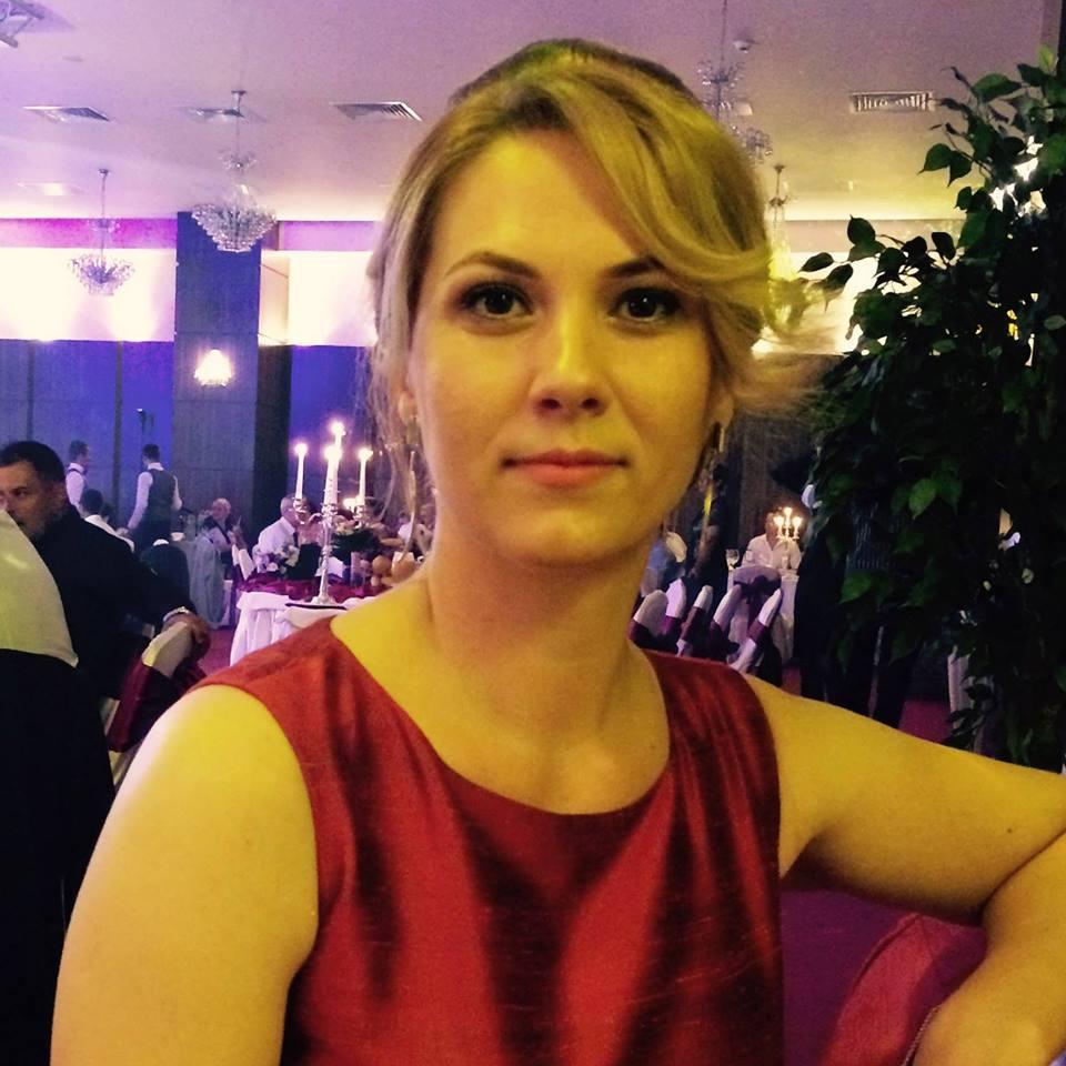 Geanina Gavrilescu
